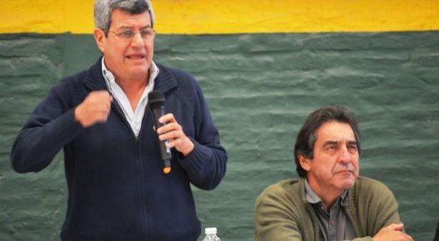 Congreso de Unidad Popular de la provincia