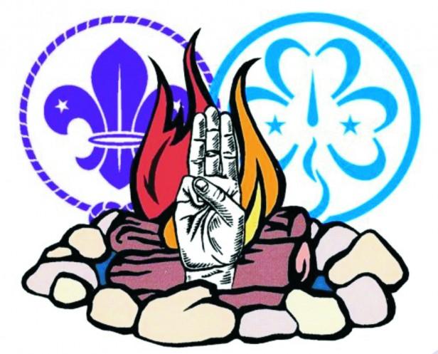 Encuentro Diocesano de Guías y Scouts en Olavarria