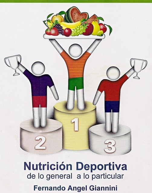 Anuncian Jornada de Capacitación sobre Nutrición Deportiva