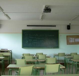 Docentes pagan boletines en secundarias locales