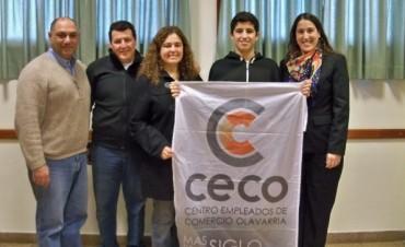 Por iniciativa del CECO, un joven viajará a Finlandia