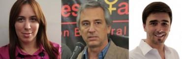 Cruces entre el Frente Renovador y el PRO