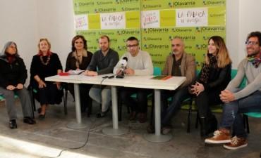 """Anunciaron la """"Muestra Libros en Olavarría 2014"""""""