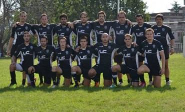 2da. fecha del Regional Pampeano de Rugby