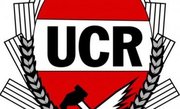 Internas radicales: tres listas en Olavarría y dos en provincia