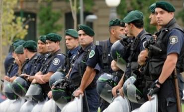 Duro documento del CELS, a cuatro meses de la Emergencia en Seguridad