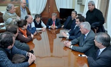 Paritarias municipales: avanza el proyecto en diputados