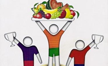 Jornada de Capacitación sobre Nutrición Deportiva
