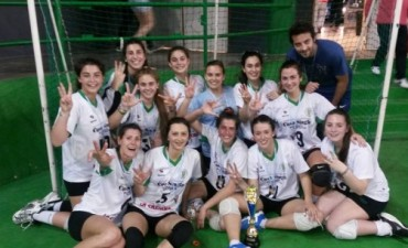 Hazaña: Pueblo Nuevo en Damas campeonísimo en Mar del Plata