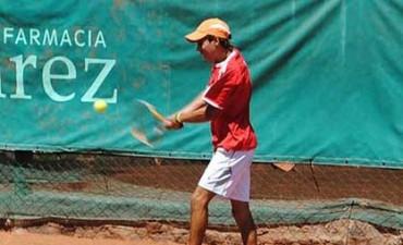 Campeonato de Juan Cruz Dimarco en el Grado Tres de Olavarría