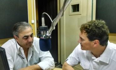 AFSCA - Radios: 'Queremos que todos convivan'
