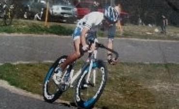 El ciclismo cobró protagonismo en Azul y en nuestra ciudad
