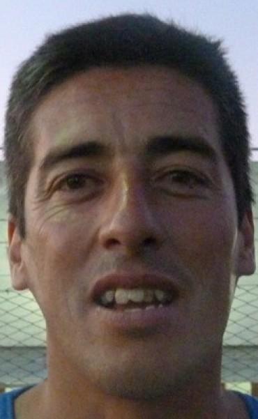 Gustavo Guevara es nuevo jugador de Sierra Chica