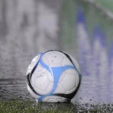 Fútbol local suspendido