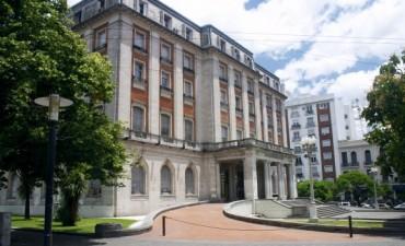 El juez Blanco pide investigar la apropiación de Ignacio Guido