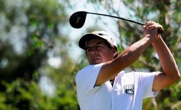 Golf. Interesante programación para el fin de semana