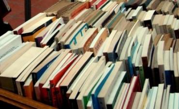 Libros en Olavarría con diferentes propuestas