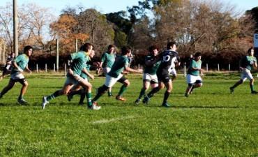 Regional Pampeano: Estudiantes está en semifinales.