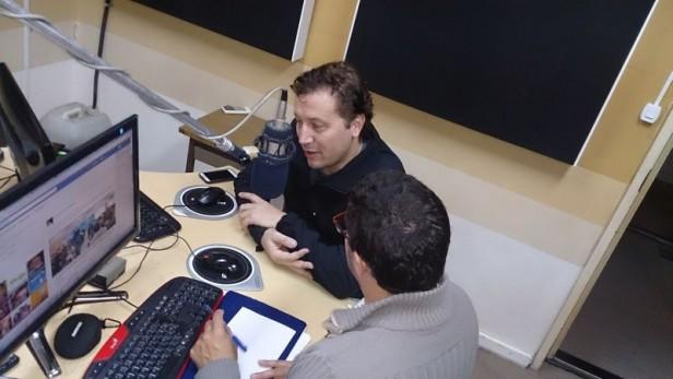 Guillermo Santellán y sus propuestas