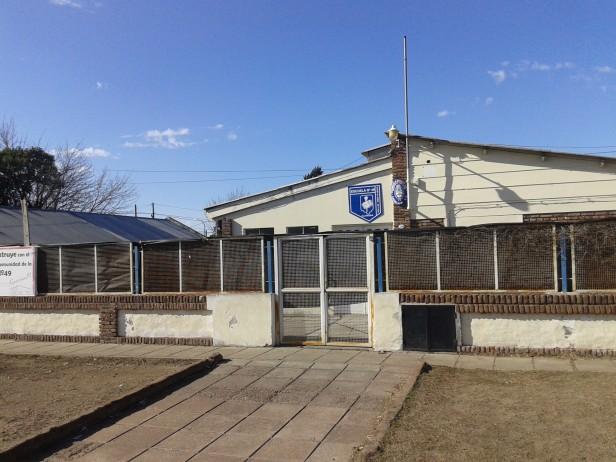Las obras en la Escuela 49 demorarán alrededor de un mes