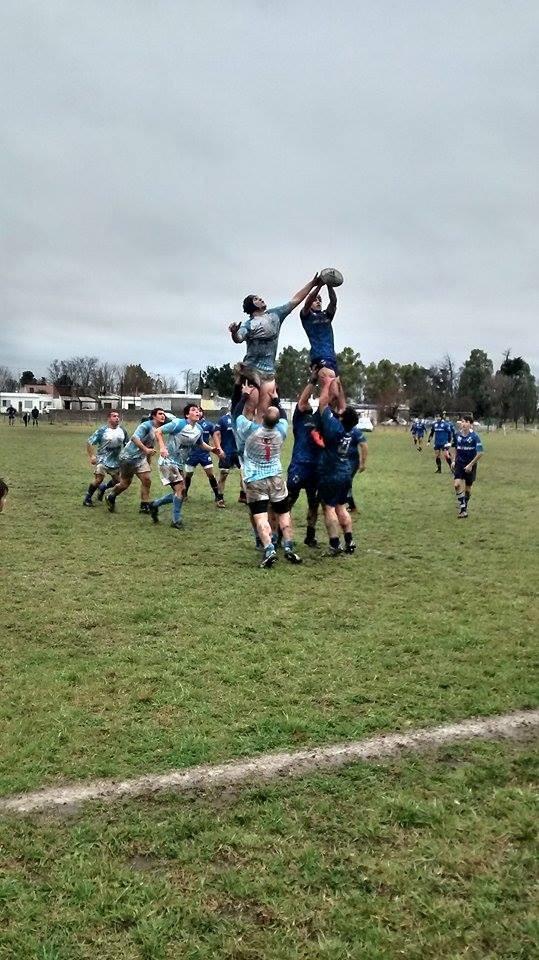 Rugby: El DT de Los Toros analiza la victoria ante Remo