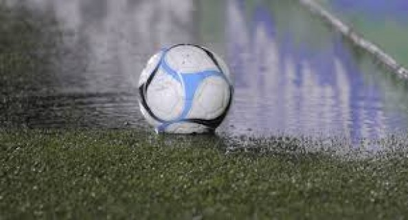 Federal B: Varios partidos suspendidos por las inundaciones
