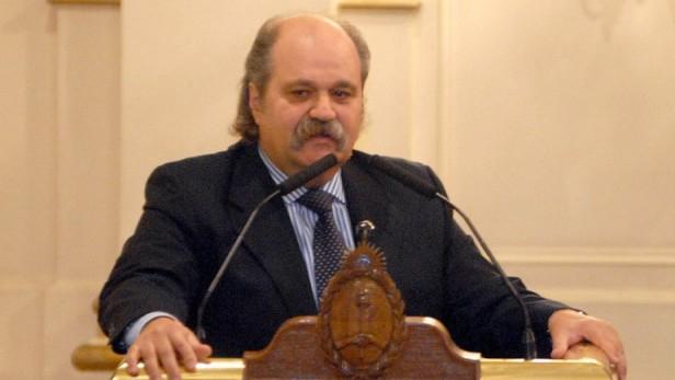 El Ministro de Seguridad llega a Olavarría