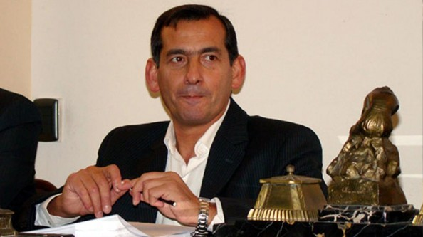 Gustavo Cereza no aceptó el cargo de presidente del Consejo Federal