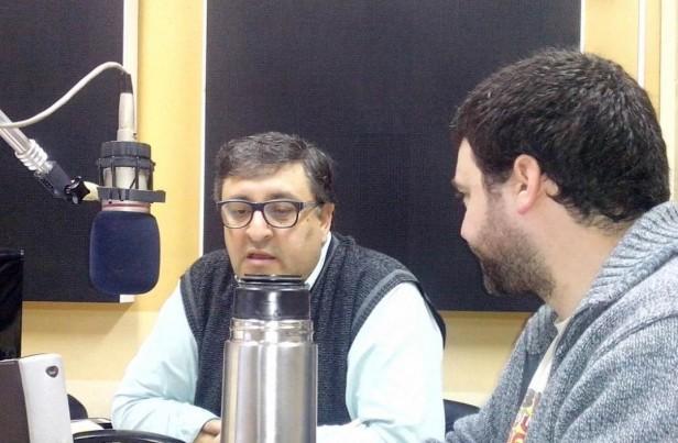 Caminos Rurales, iluminación, cloacas, camino Colonia-Sierras Bayas y otros temas explicados por el municipio