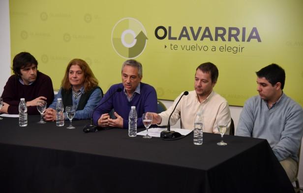 """José Eseverri: """"El olavarriense ha construido una cultura ciudadana en materia de tránsito"""""""
