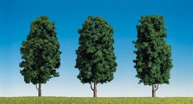 Olavarría está muy bien con los árboles aunque hay que seguir trabajando