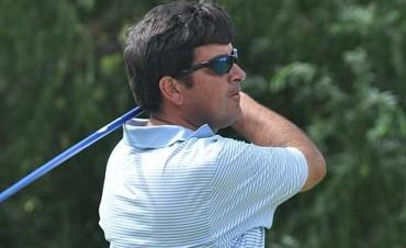 Golf: Nadie le pudo ganar