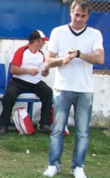 Marco González rescató el punto en el Colasurdo y no ahorró elogios para Ferro