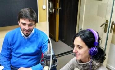 Ezequiel Galli y las propuestas de campaña