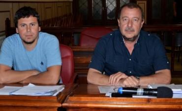 Aguilera  y Bajamón presentan ordenanza para la  atención integral de violencia contra las mujeres