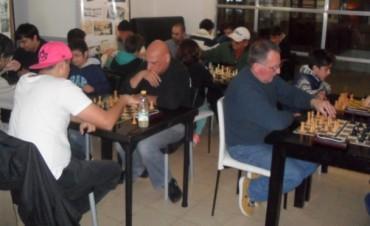 Pablo Fischer ganó el Pimponazo