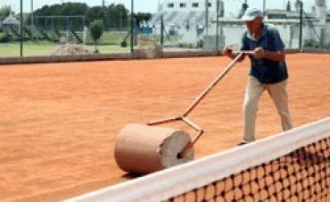 Tenis: El Memorial