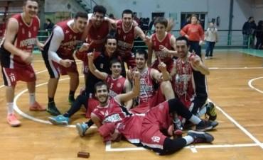 Independiente de Tandil es el nuevo Campeón del Torneo