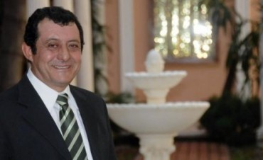 Benito Juárez: el intendente Julio Marini venció en la interna del FPV