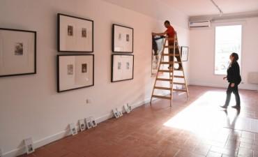Este sábado  inaugura la muestra del Museo Dámaso Arce