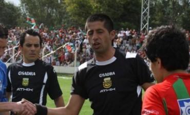 Los árbitros de fútbol tendrán su casa propia