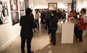 """Actividades en el Centro Cultural Municipal """"San José"""""""