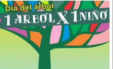 Día del Árbol: actividades en Parque Cerrito y Museo de Ciencias