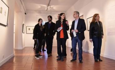 Nueva muestra del Museo Dámaso Arce