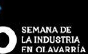 Semana de la Industria: Olavarría se destaca por la variedad industrial y la ubicación estratégica