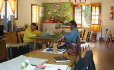 Proyectan un Centro de Día especial en Loma Negra