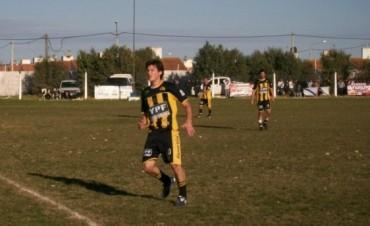 Victorias de Loma Negra y San Martín en el fútbol local