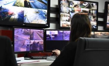 Desde el municipio resaltan los objetivos del Centro de Monitoreo