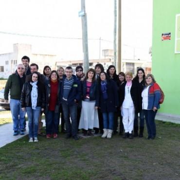 Descentralización del Centro Municipal Relaciones Vecinales y Defensa al Consumidor