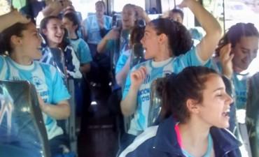 Handball: Debut con éxito de Ferro en  Formosa